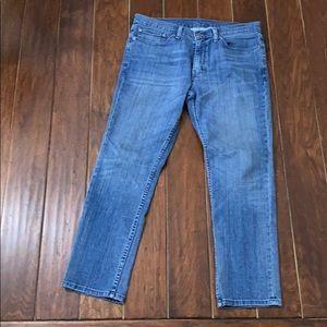 Levi's 511 Jeans.